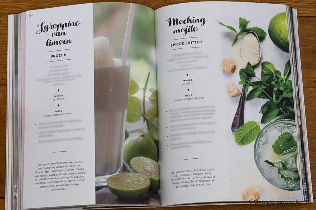 100 Mocktails - Hilde Deweer