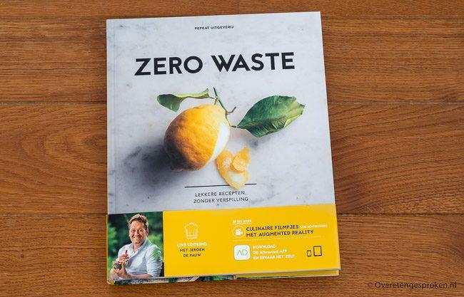 Zero waste - Jeroen De Pauw, Pepeat Studio