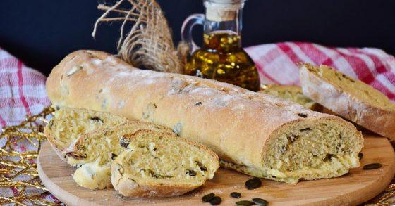 Brood bakken, bakboeken die je wilt hebben