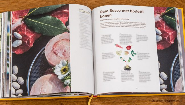 Ecostoof kookboek