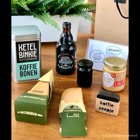 Rotterdamse goodiebag