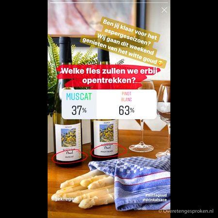 Alsace wijnen