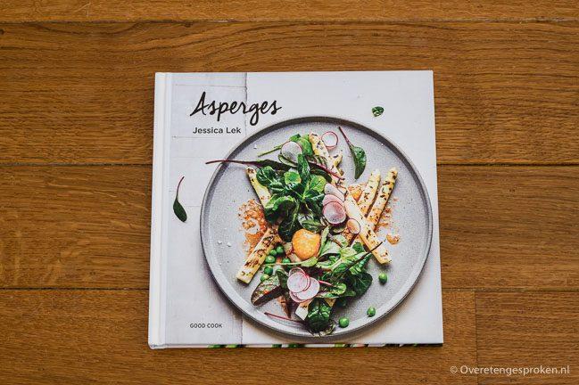 Asperges - Jessica Lek