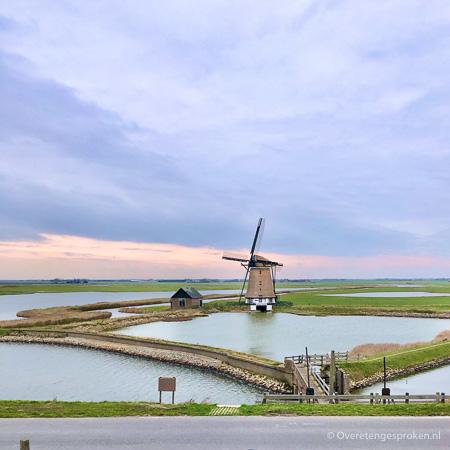 Molen 'Het Noorden' - Texel