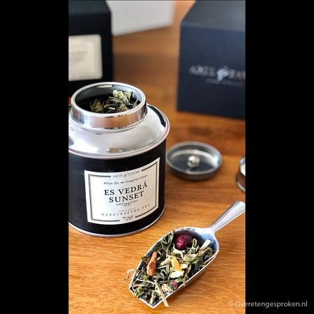 Arte & Zayne handgeplukte thee
