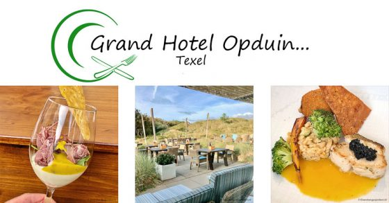 Grand Hotel Opduin