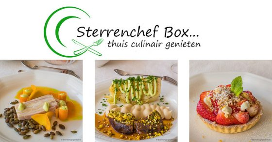 Sterrenchef Box