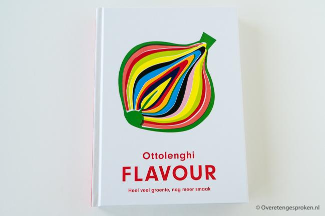Flavour - Ottolenghi