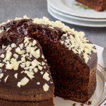 Bakken met kinderen: chocoladetaart - Samen bakken is leuk. Ik leg uit hoe ik dat aanpak en geef tips. Kan ook prima via een videoverbinding.