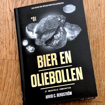 Bier en oliebollen - Arvid Bergström