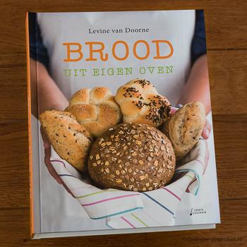 Brood uit eigen oven – Levine van Doorne