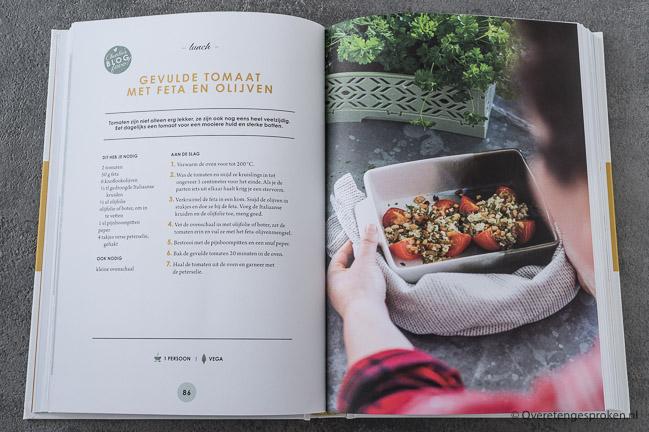 Charlie's Kitchen - Charlotte de Jong