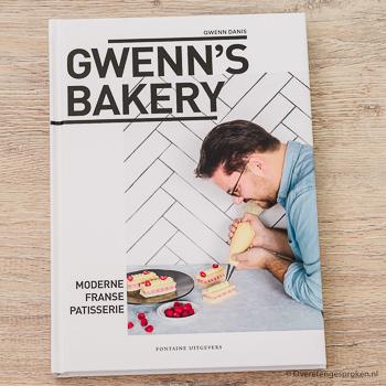 Gewnn's Bakery - Gwenn Danis
