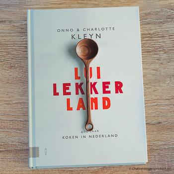 Luilekkerland - Onno & Charlotte Kleyn
