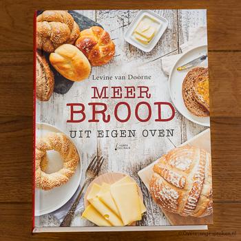 Meer brood uit eigen oven – Levine van Doorne
