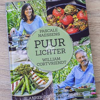 Puur & lichter - Pascale Naessens en William Cortvriendt