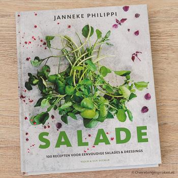 Salade - Janneke Philippi