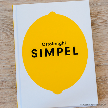 SIMPEL - Yotam Ottolenghi