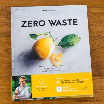 Zero Waste - Jeroen de Pauw en Pepeat Studio