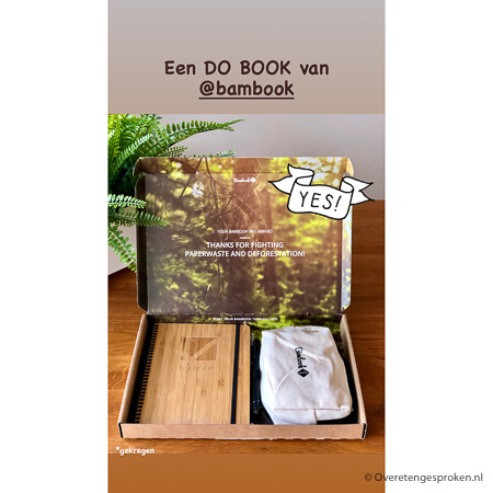 Bambook Do-book