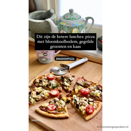Magioni pizzanbodems