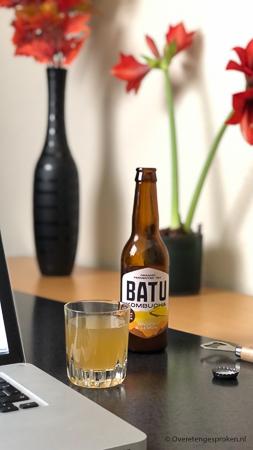 BATU Kombucha