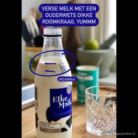 Elke Melk