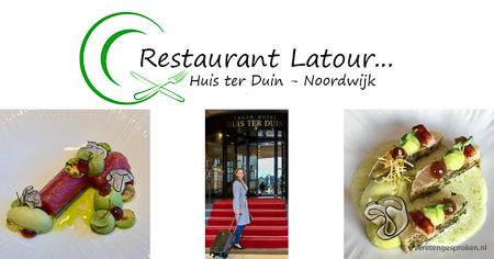 Restaurant Latour* - Noordwijk