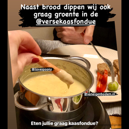 Verse kaasfondue.nl