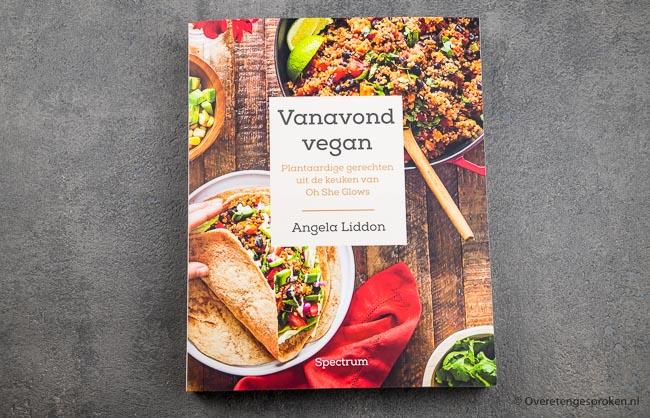 Vanavond vegan - Angela Liddon