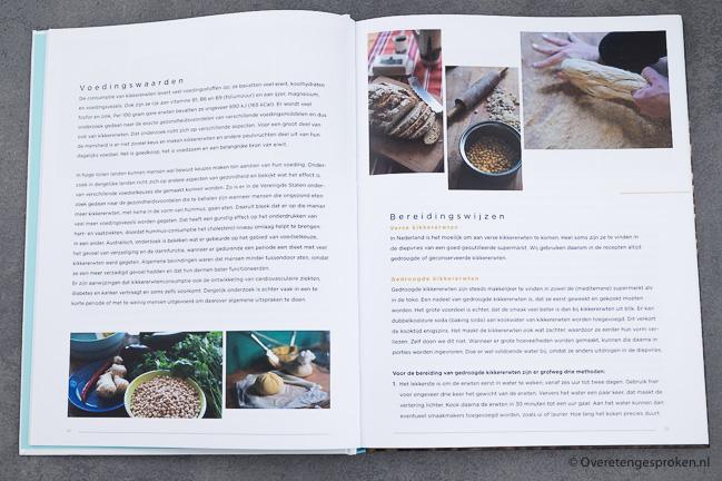 Het Kikkererwtenkookboek