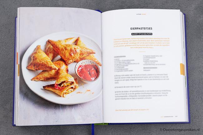 De bijbel van de Indiase keuken - Paulami Joshi