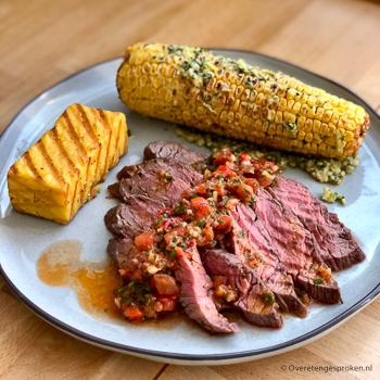 Cook along - De Zomerkeuken Njam!