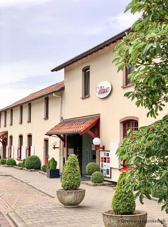 Hotel en sterrenrestaurant Valuas