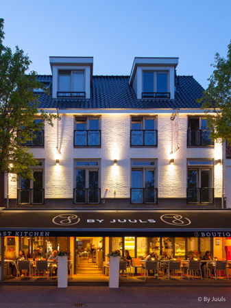 Boutique Hotel By Juuls