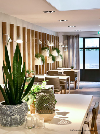 Boutique Hotel By Juuls - Roast Kitchen