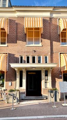 Hotel de Wereld - Wageningen